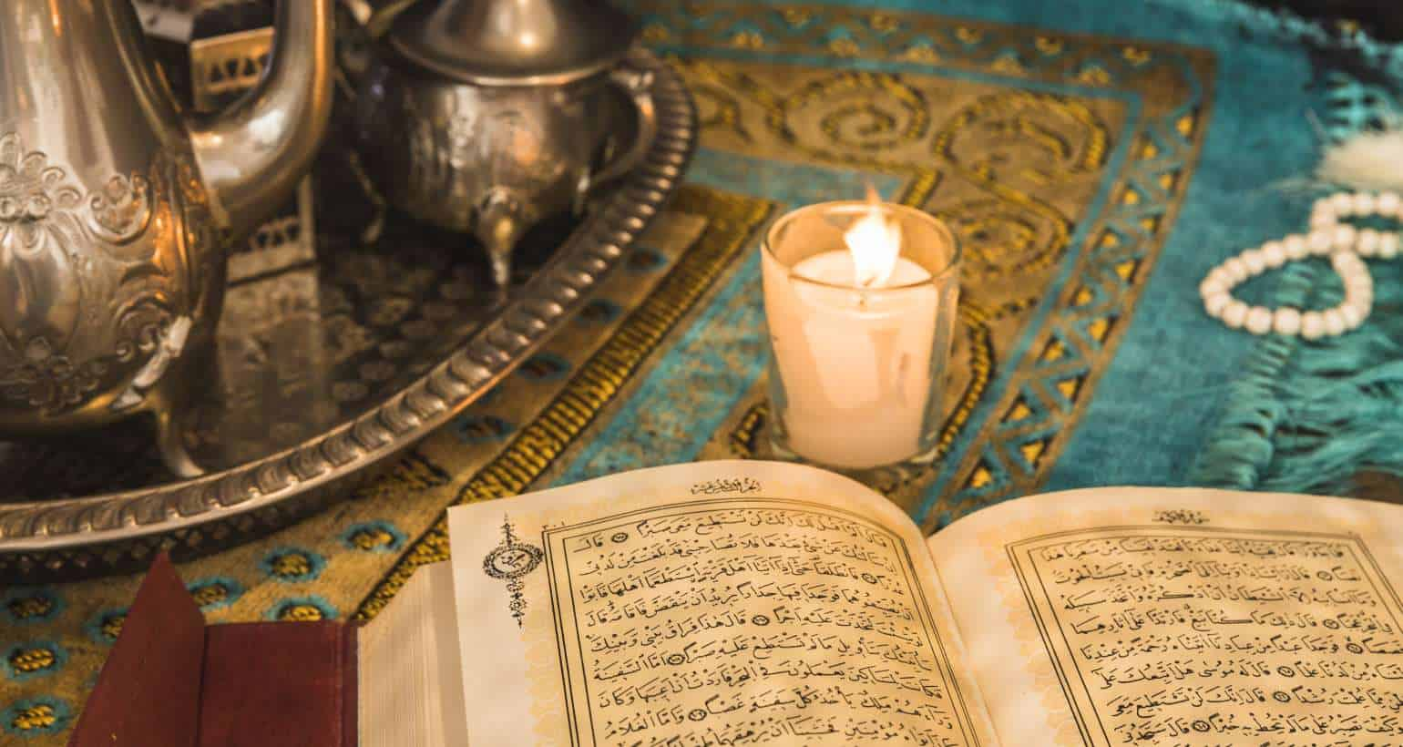 types o courses to learn quran online