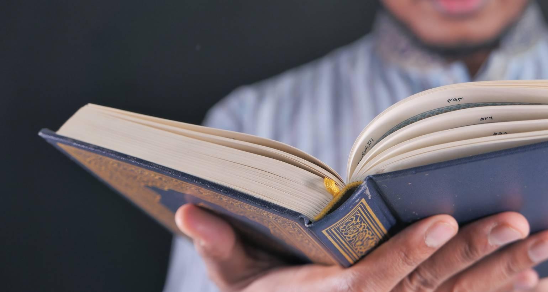parents when kid is memorizing Quran online