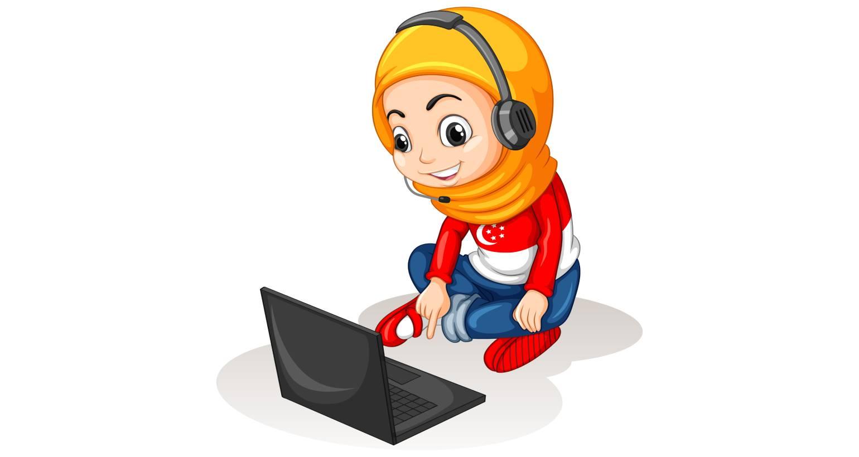 Become Qari Of The Quran Online