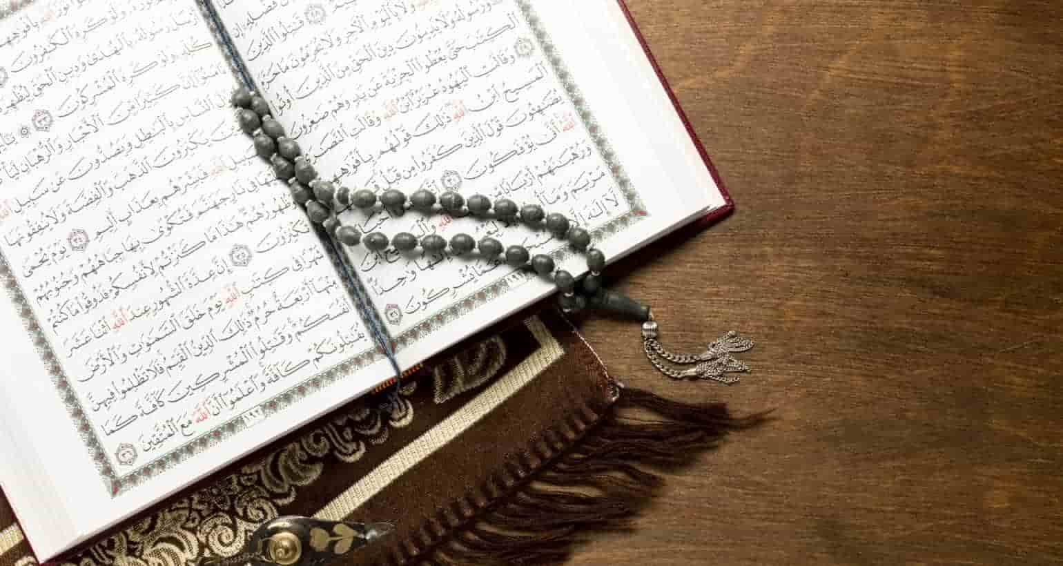 options for non arabic to memorize quran online
